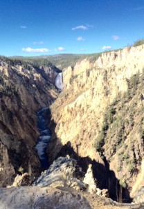 Grand Canyon,Yellowstone
